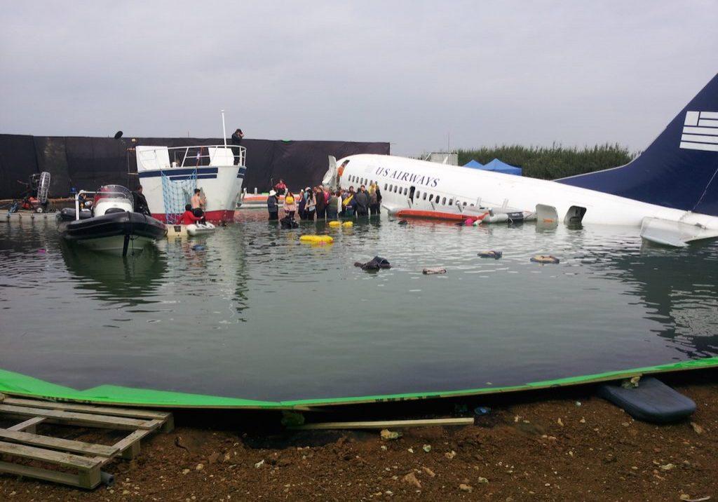 Airbus crew vg