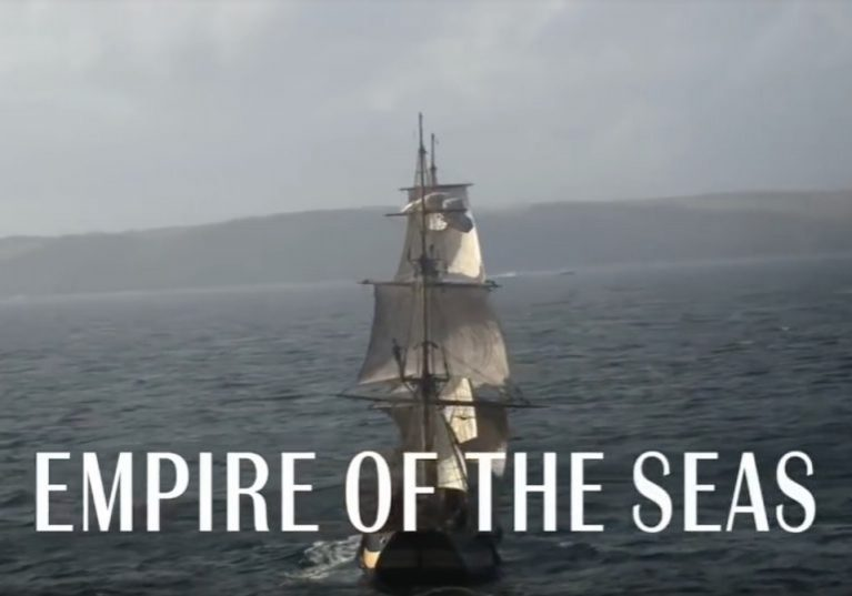 Empire of the Sea's